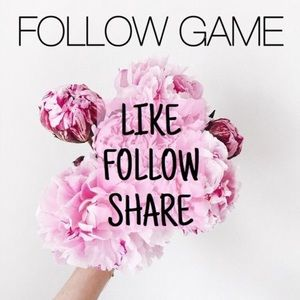 Accessories - Follow Game